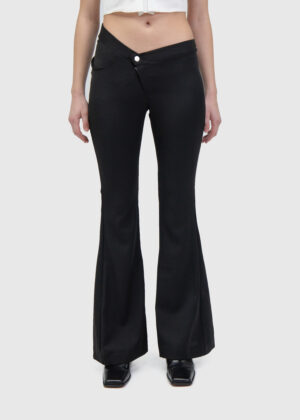 IRREGULAR TROUSERS